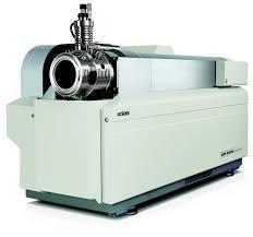API 4000 Mass Spectrometer