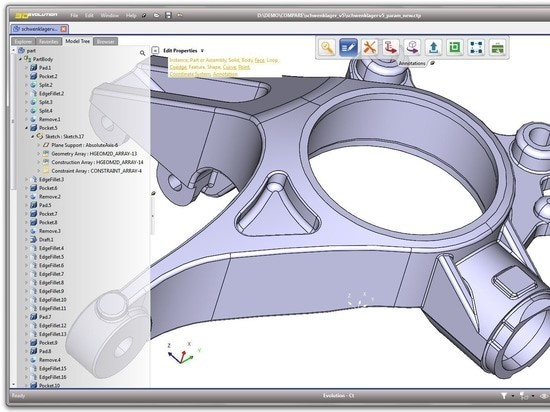 Guest Post: Future of 3D cad models in the year 2019 | CADDesignhelp com